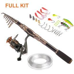 Fishing Pole kit