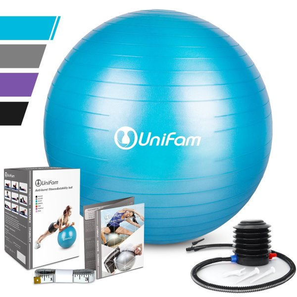 EXERCISE STABILITY BALL