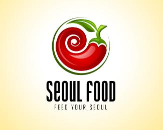 KOREAN SEOUL FOOD